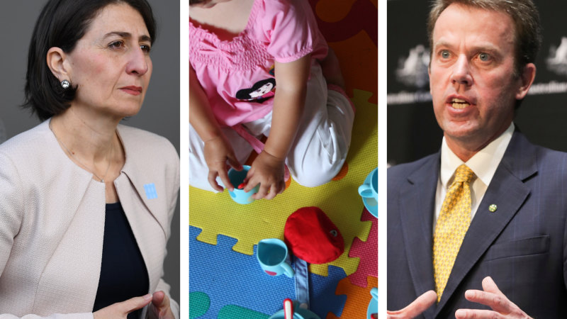 Federal government to also fund council-run childcare - Sydney Morning Herald