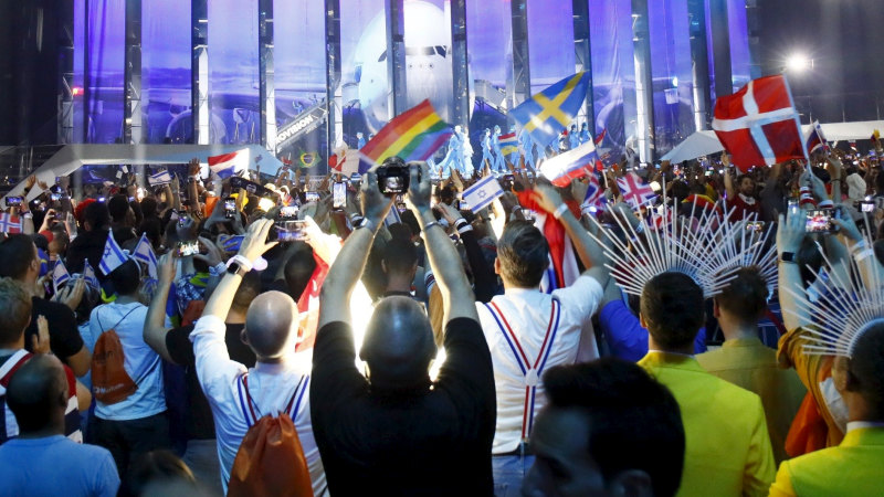 Eurovision's cancellation is a cultural moment for an already struggling continent - Sydney Morning Herald