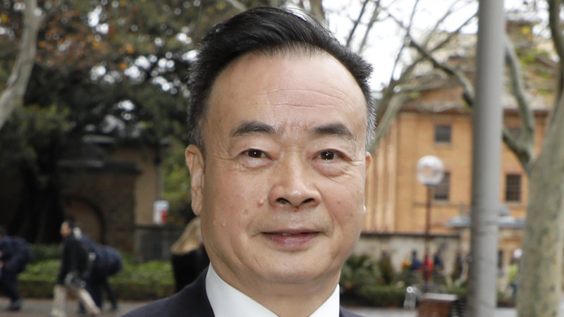 Herald loses appeal over Chau Chak Wing defamation win - Sydney Morning Herald