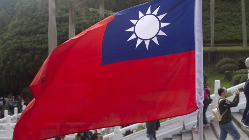 Majority of Taiwanese don't identify as 'Chinese': poll - Sydney Morning Herald