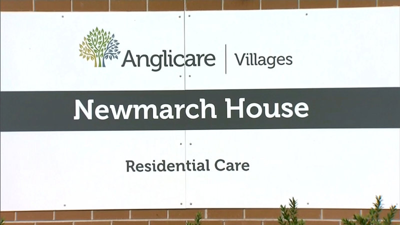 Staff from previous site of aged care outbreak start at Newmarch House - Sydney Morning Herald