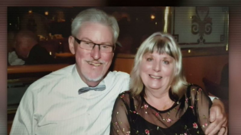 'Our biggest fear is getting ill': NSW couple stuck on ship where four passengers have died - Sydney Morning Herald