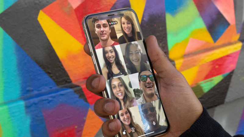How to stay safe on Houseparty and Zoom - Sydney Morning Herald