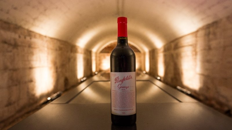 Liberating Penfolds and cleaning up US chaff a no-brainer for Treasury - Sydney Morning Herald