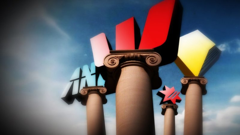 How APRA hijacked bank dividend policy - Sydney Morning Herald
