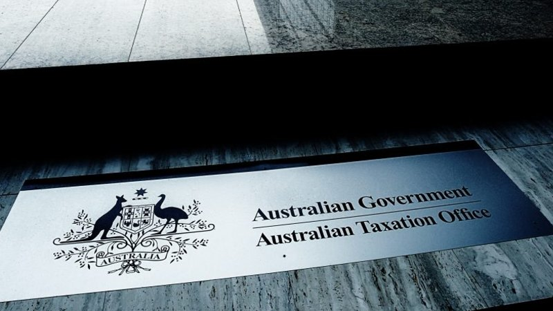 ATO ready to 'knock on every door' to track down unpaid tax - Sydney Morning Herald