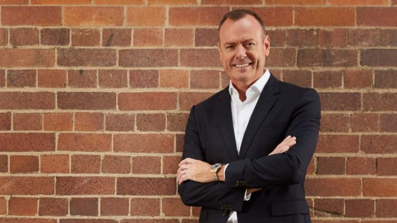 Domino's boss Don Meij predicts home delivery surge in retail's next big shift - Sydney Morning Herald