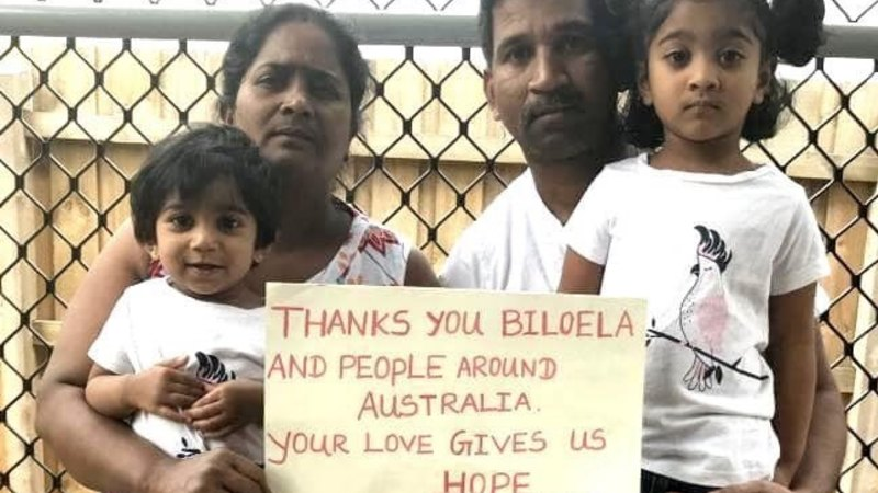 Government ordered to pay $200k in Tamil family case - Sydney Morning Herald
