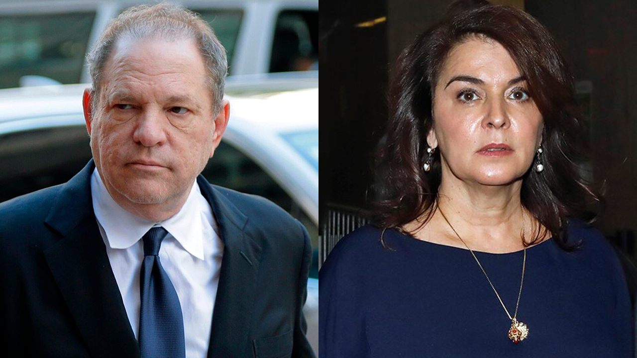 Harvey Weinstein jurors remain focused on 'Sopranos' actress Annabella Sciorra - Fox News