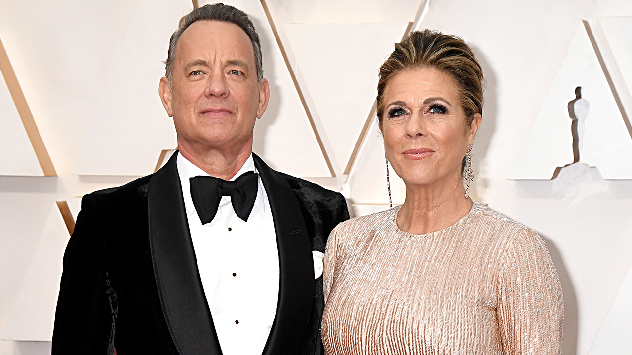 Tom Hanks and Rita Wilson return to Los Angeles after testing positive for coronavirus in Australia - Fox News