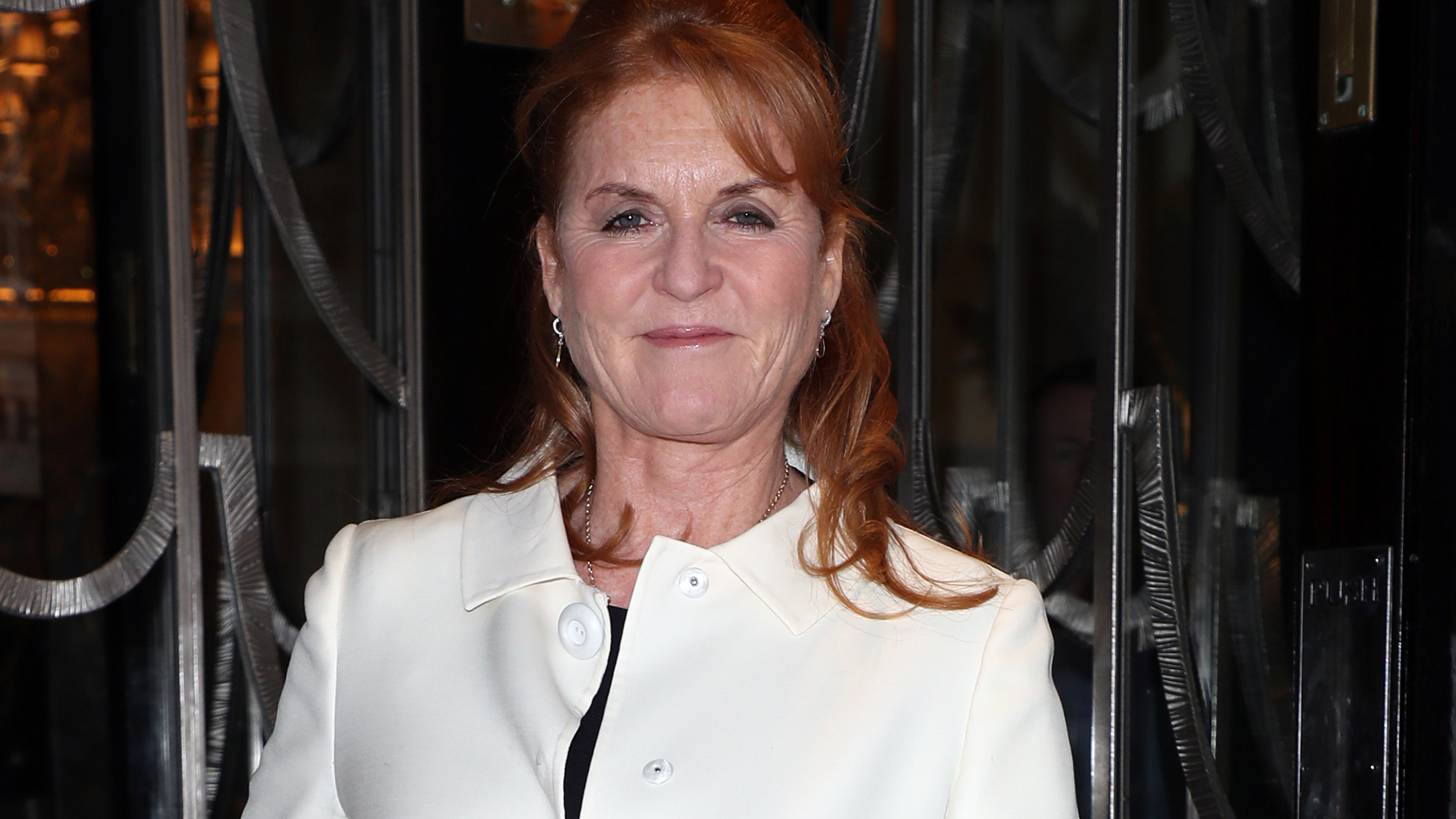 Sarah Ferguson responds to Queen Elizabeth's coronavirus address - Fox News