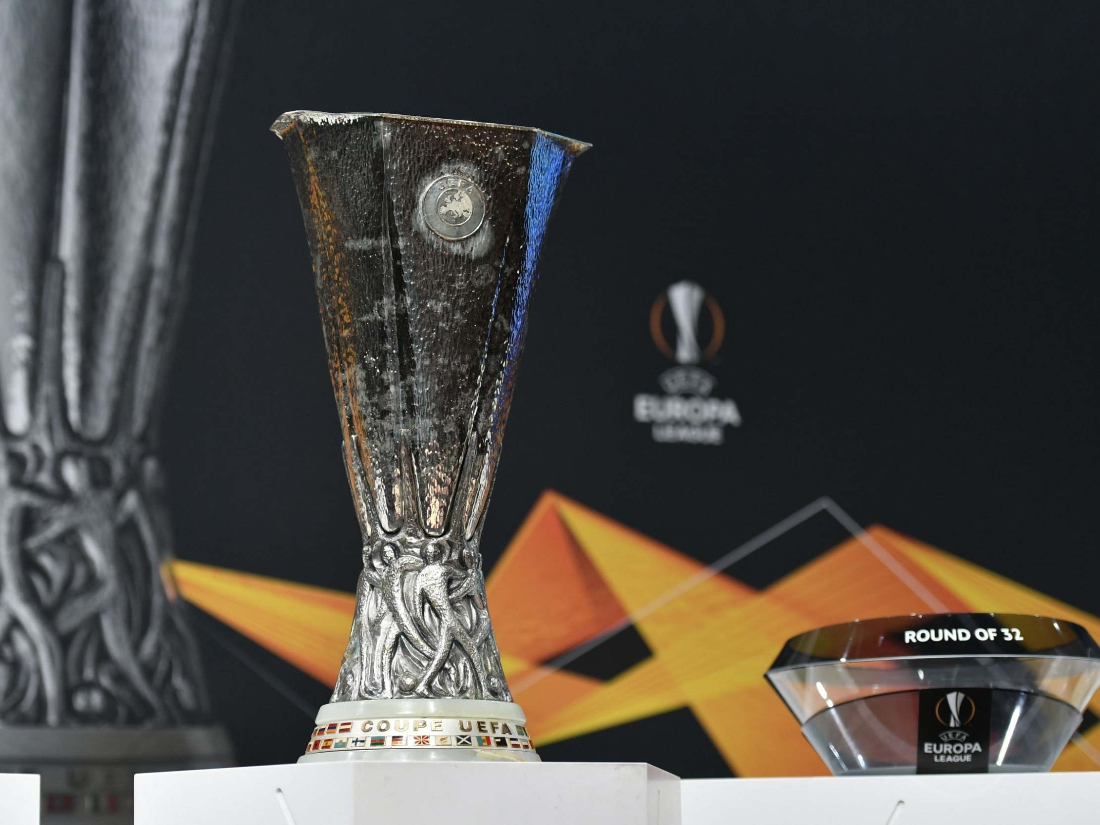 Europa League draw LIVE: Manchester United, Wolves and Rangers learn quarter-final and semi-final fixtures today - The Independent