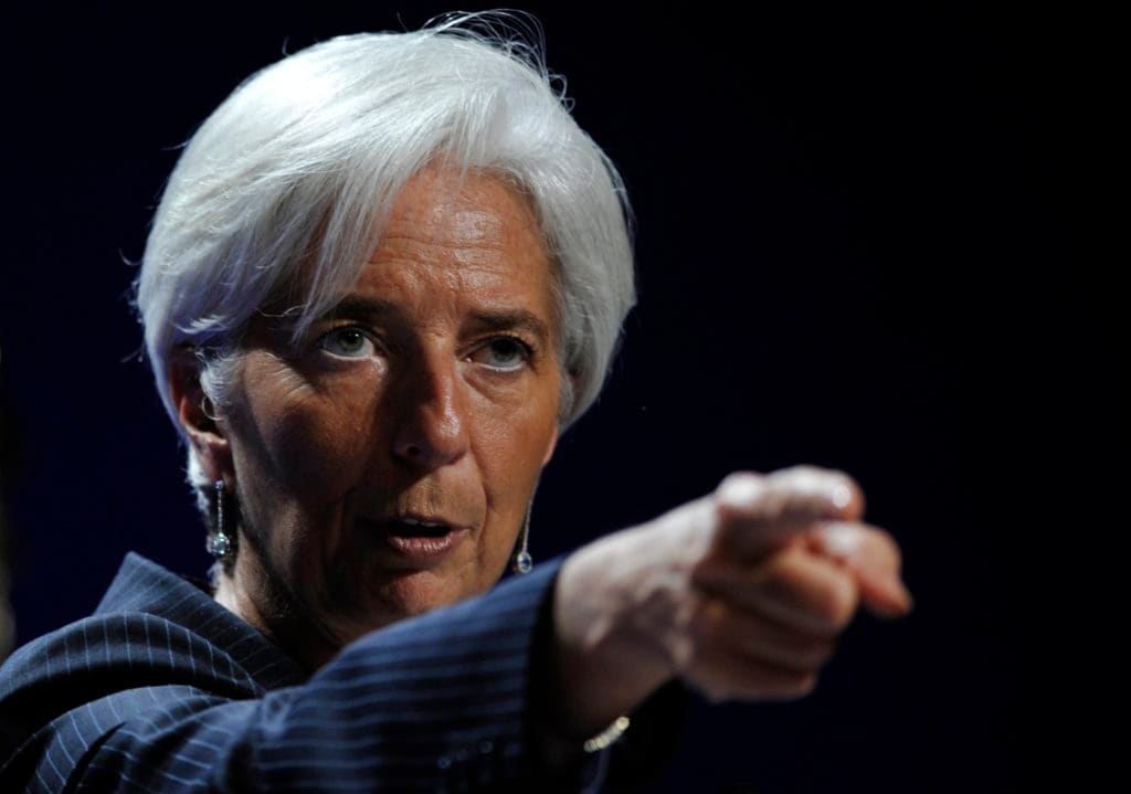 Perché Christine Lagarde ha affossato l'Italia - next