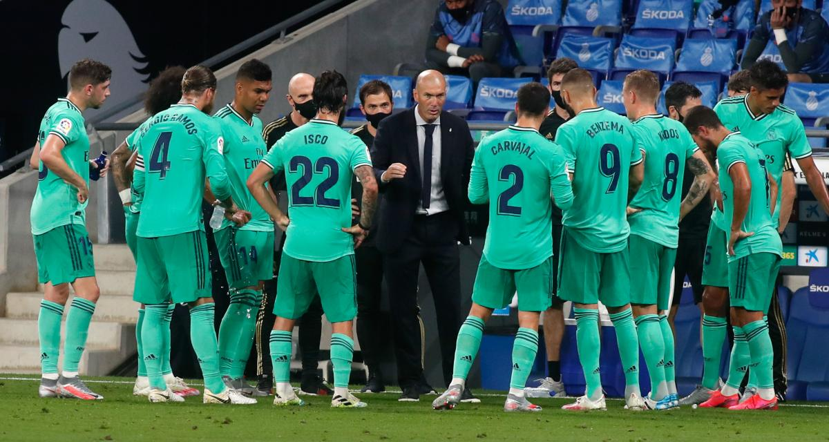 Real Madrid – Alavés en streaming : où voir le match ? - Onze Mondial