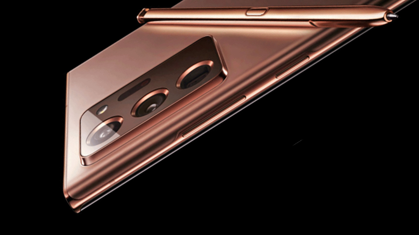 VIDEO Totul despre Samsung Galaxy Note 20 și Note 20 Ultra: clipul oficial de prezentare, online - Playtech.ro