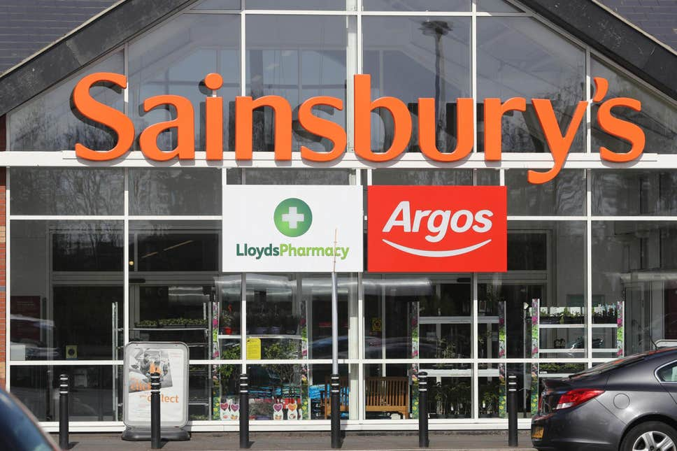 Sainsbury's to cut hundreds more jobs after Argos takeover - Evening Standard