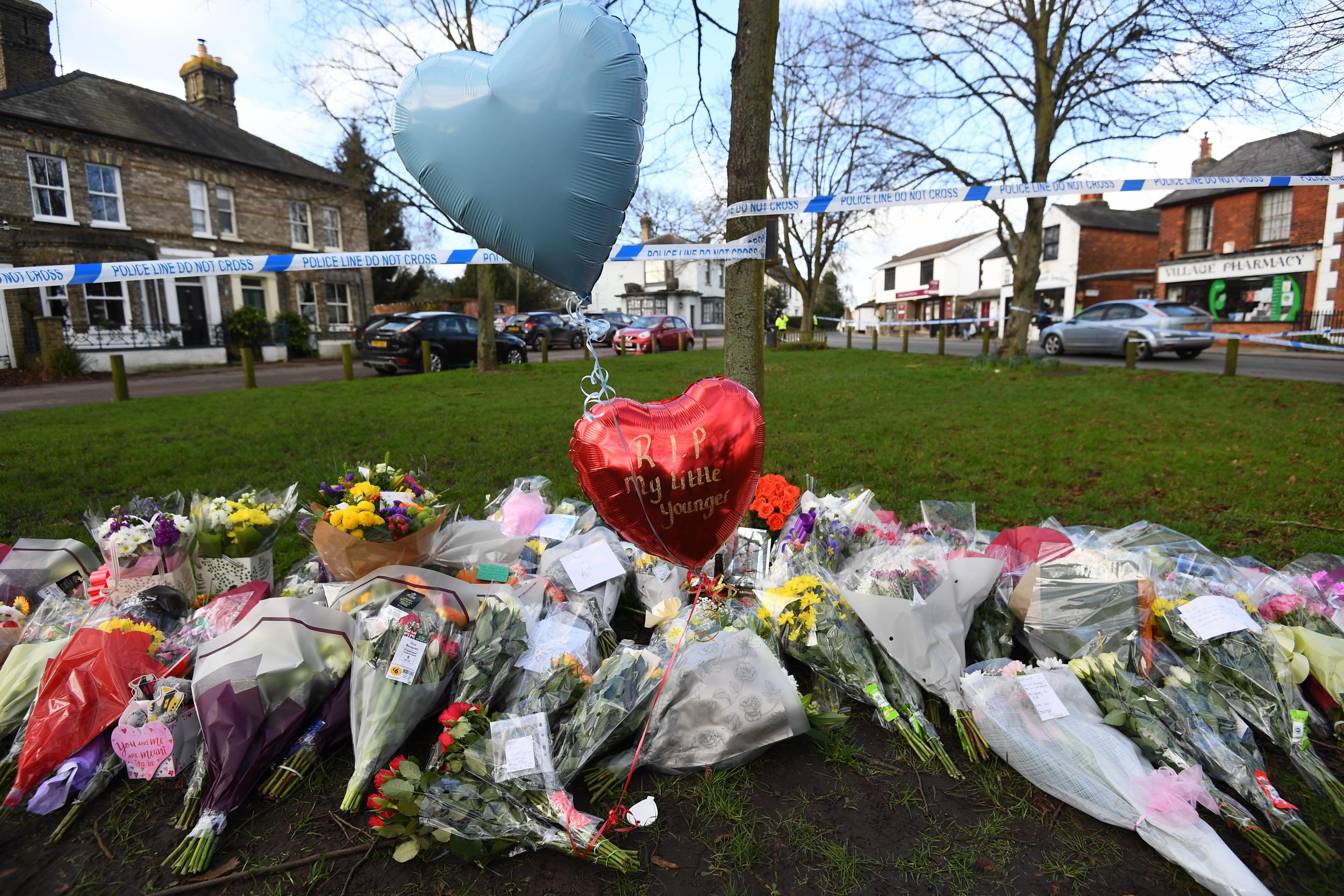 Writtle stabbing: Tributes paid to 'lovely and caring' teenager killed in 'targeted attack' outside Essex pub - Evening Standard