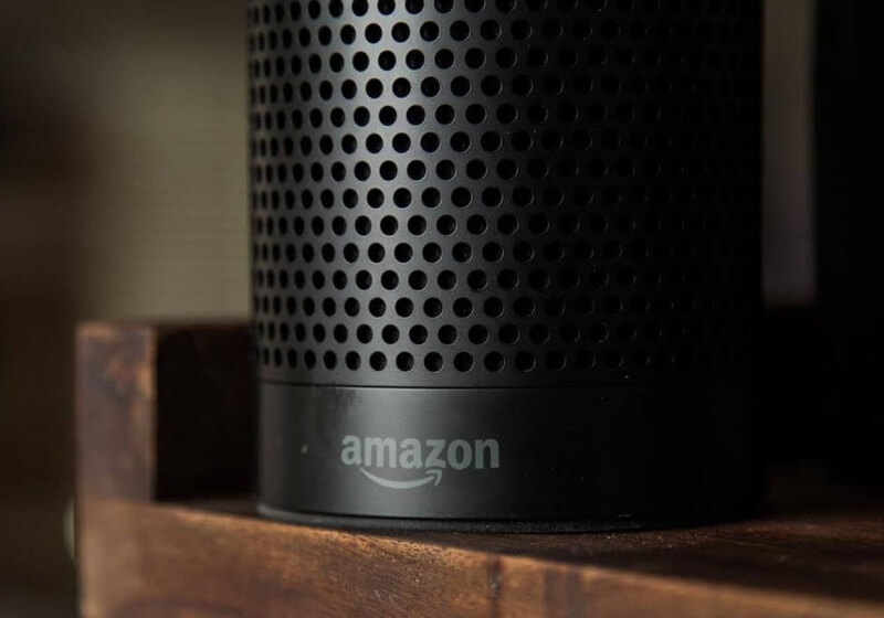 Former Amazon executive says he switches off Alexa for