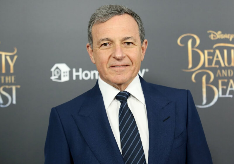 Bob Iger steps down as Disney CEO effective immediately - TechSpot
