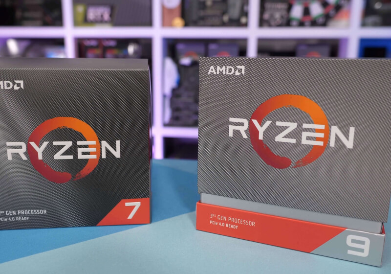AMD discounts its Ryzen 3000 CPUs, gives away Xbox Game Pass with select models - TechSpot