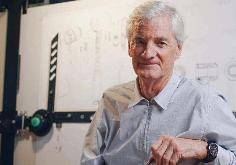 Dyson built a ventilator in just 10 days using its digital motor technology - TechSpot