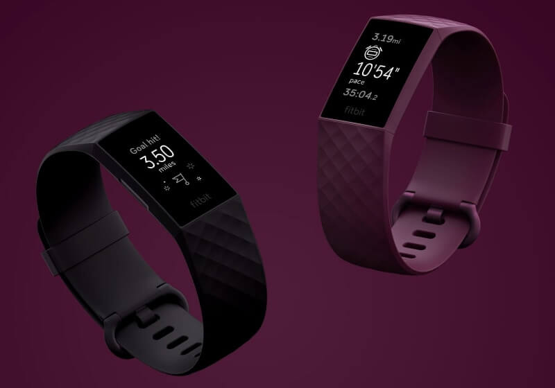 Fitbit launches its Charge 4 tracker with GPS, NFC payments, and Spotify controls - TechSpot