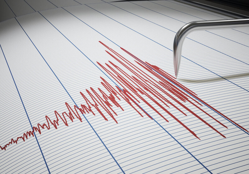 On a positive note, Covid-19 lockdowns are affecting global seismic activity - TechSpot