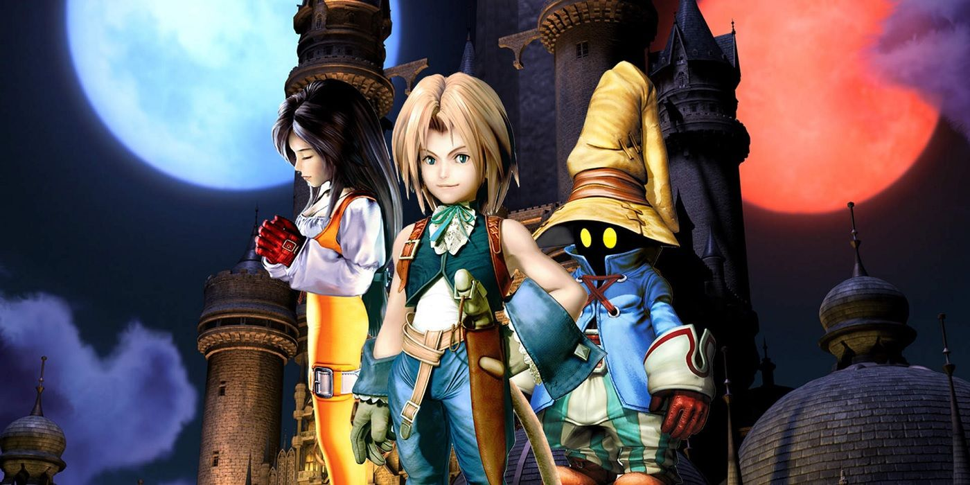 Final Fantasy 9 Devs Want to Continue the Story | Game Rant - GameRant
