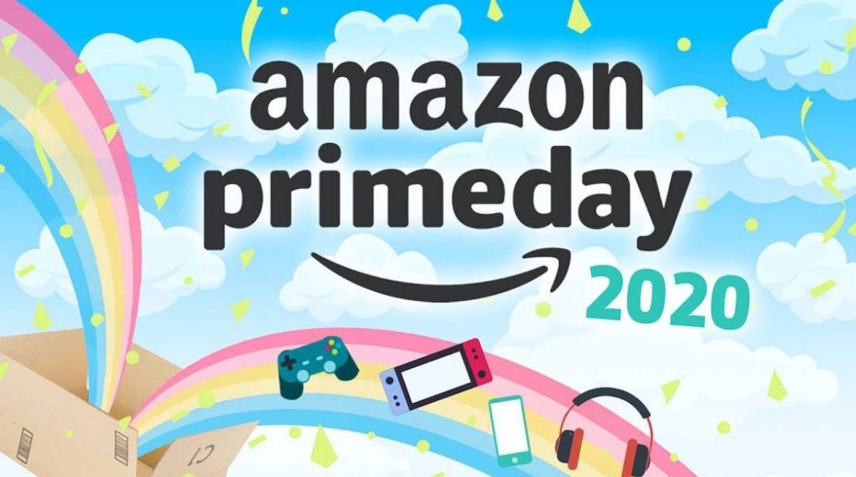 Amazon Prime Day, rimandato ad ottobre per emergenza Covid-19 - Tech Princess