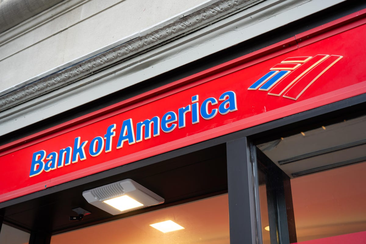 Small Business Stimulus Loans: Bank Of America Says 58,000 Have Already Applied, JPMorgan Chase Opens Applications - Forbes