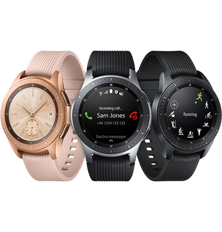 Samsung Galaxy Watch 2 Revealed With 1 Killer Feature, Reports Claim - Forbes