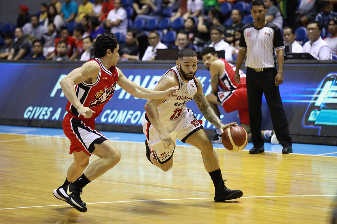 Blackwater trades Brien Heruela again, this time to Phoenix - Tiebreaker Times