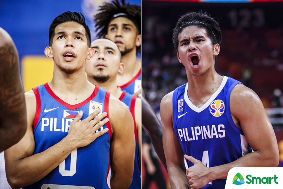 Ravena bros reunite, Pingris returns as PBA reinforces 'hybrid' Gilas for FIBA ACQ - Tiebreaker Times