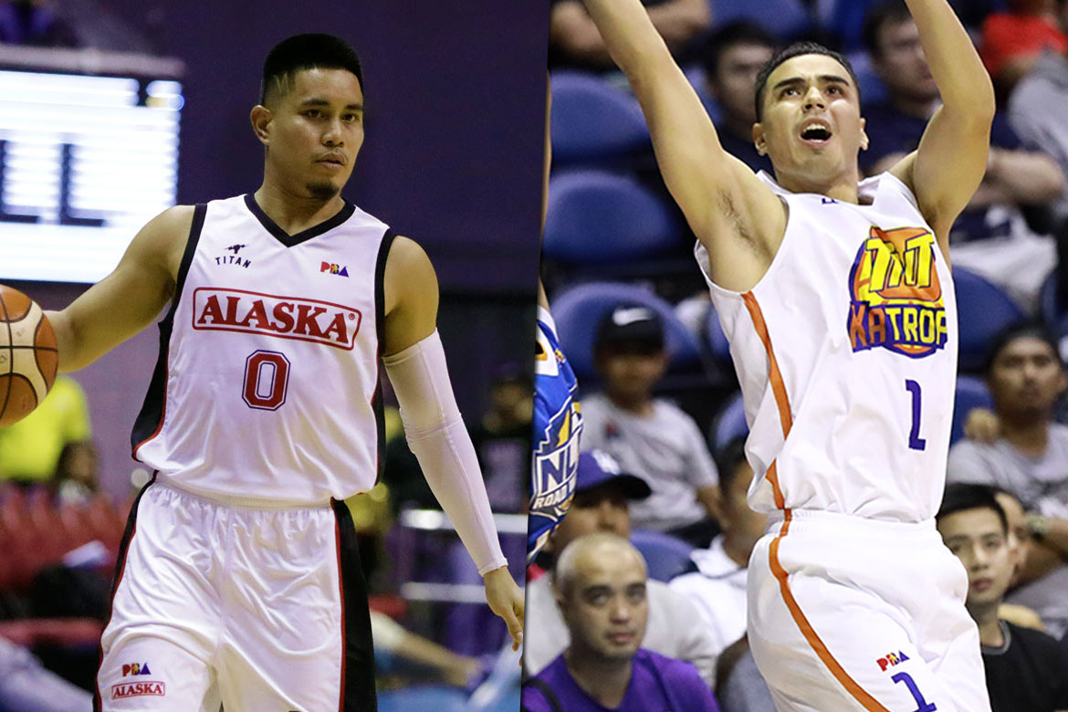 TNT ships Mike DiGregorio to Alaska for Simon Enciso - Tiebreaker Times
