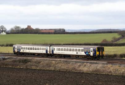 How to fix Northern Rail for good - Wired.co.uk