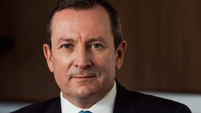 In leading WA's coronavirus fight, Premier Mark McGowan has had to adopt extreme measures - ABC News