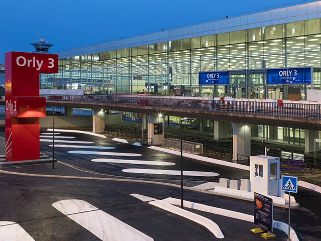 L'aéroport d'Orly rouvrira le 26 juin si… - Air-Journal