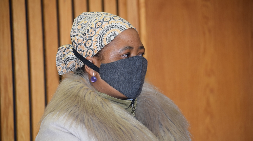 Lesotho's former first lady arrested in murder case - Al Jazeera English