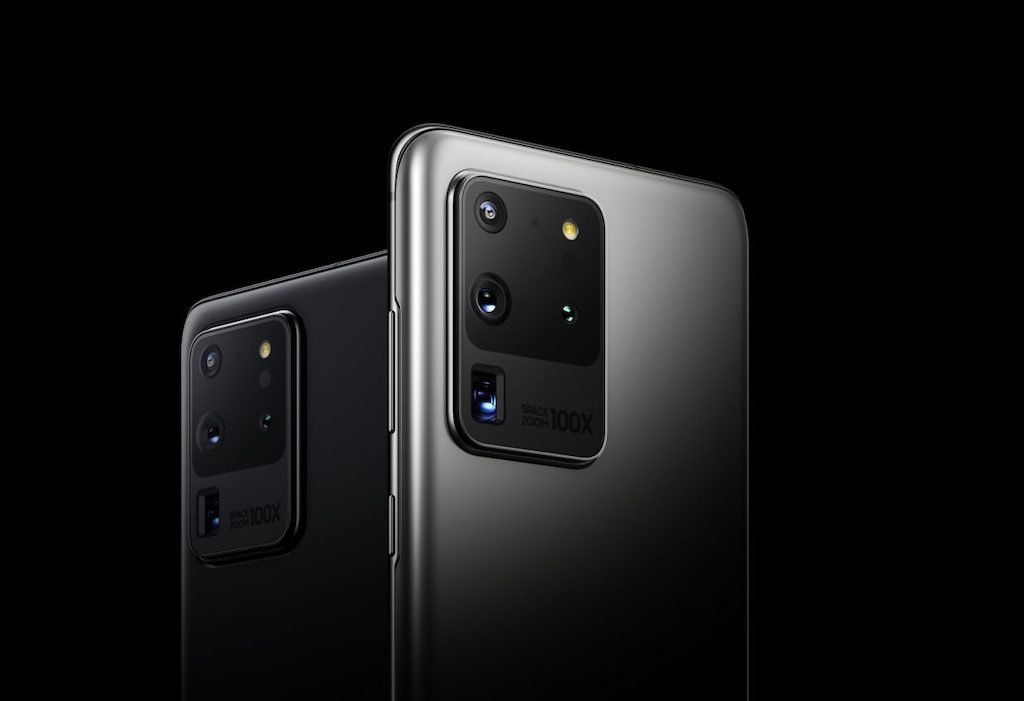 Samsung Galaxy S20 Ultra vs Apple iPhone 11 Pro Max camera vergelijking - Apparata