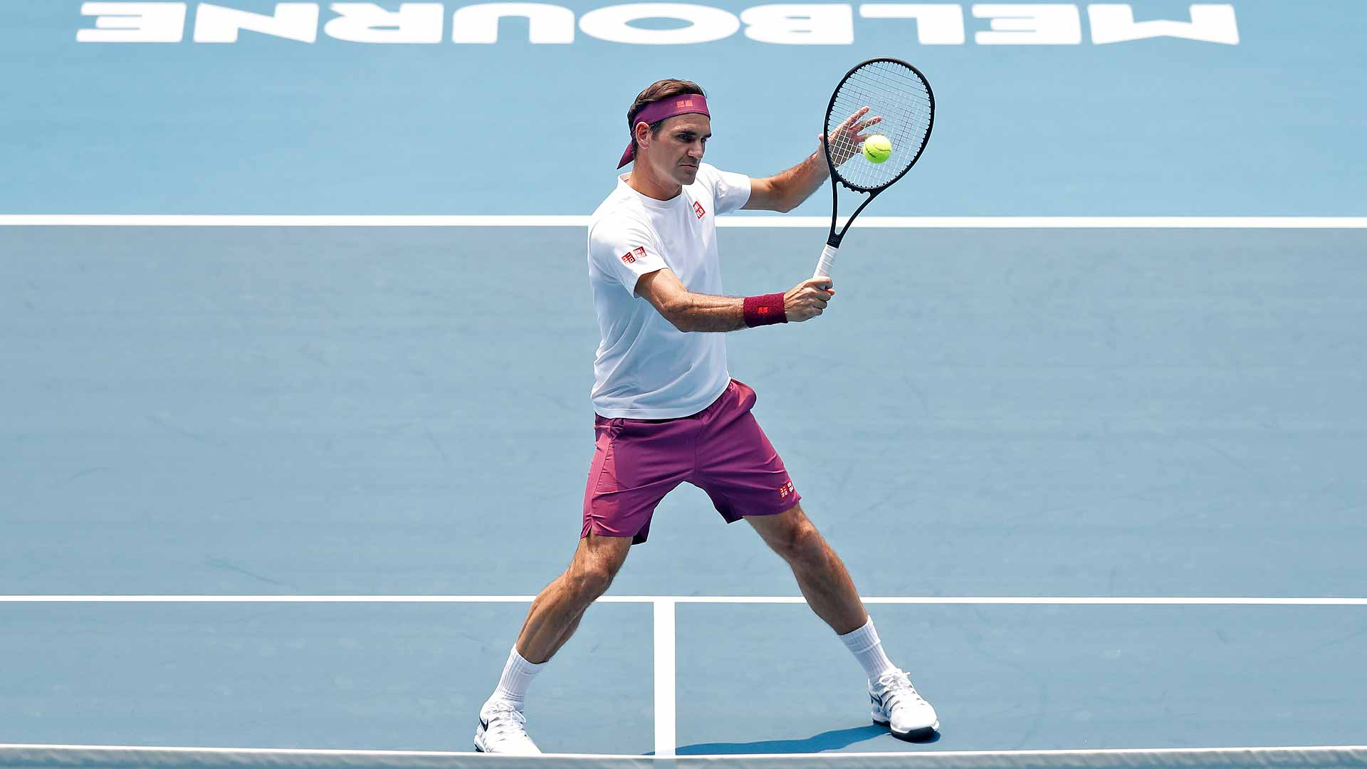 Roger Federer Prepared For 'Tricky Situation' To Start 2020 Australian Open - ATP Tour