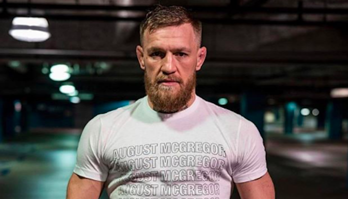 Conor McGregor adds new stipulation to UFC 246 fight with Donald Cerrone - BJPENN.COM