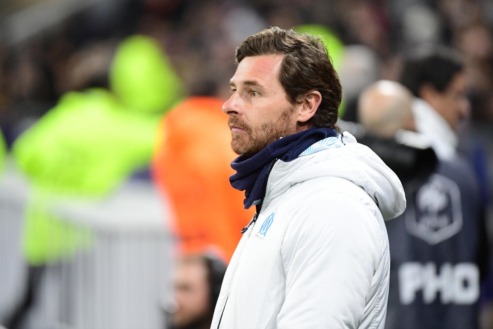 OM : Villas-Boas boss incontesté du mercato à Marseille ? - Foot01.com