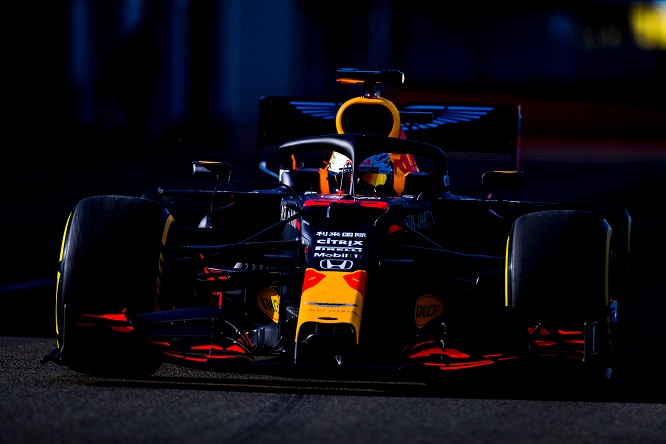Red Bull... - FormulaPassion.it
