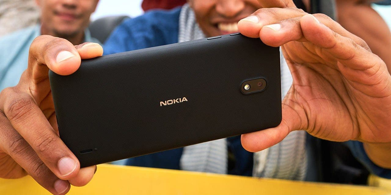 Nokia TA-1207 Surfaced on FCC Listing, Might Be the Nokia 1.3 - Gizchina.com