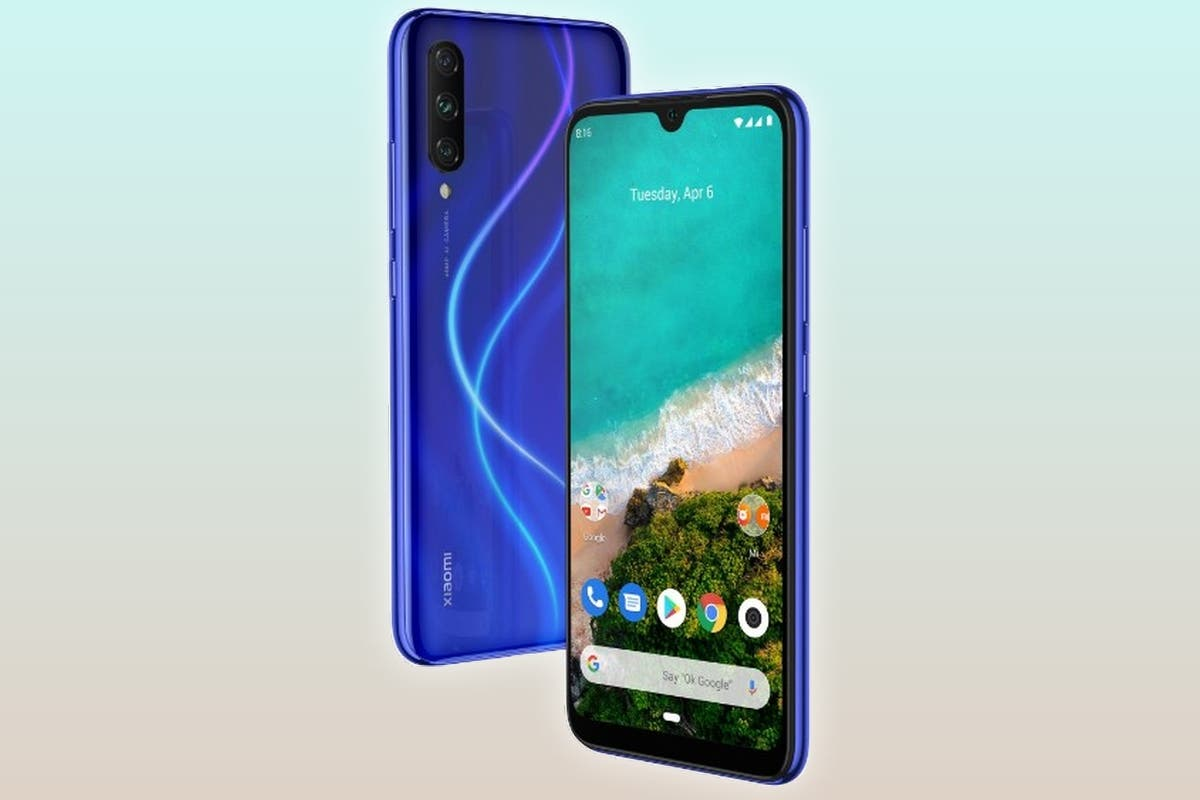 Xiaomi Mi A3 users created an online petition to claim the update to Android 10 - Gizchina.com
