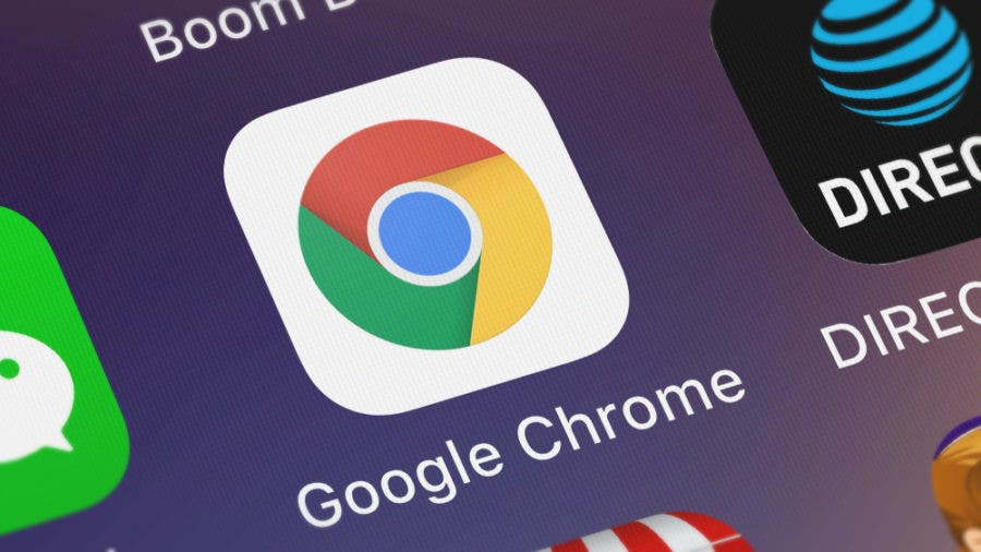 Chrome has a serious security breach! Update your browser now - Gizchina.com