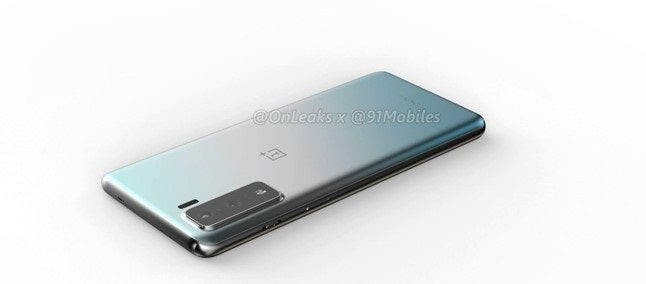 OnePlus 8 Pro frequency bands revealed - Gizchina.com