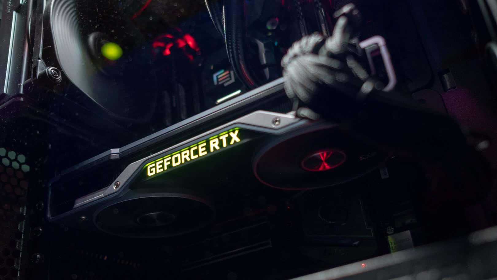 Nvidia RTX 3080, RTX 3070 Specifications Leaked for the First Time - Gizchina.com