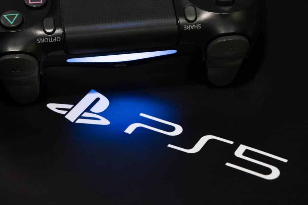 PlayStation 5: Patent Reveals Voice Control Support and New Vibration Feedback on PS5 Controller - Gizchina.com