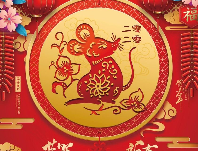 Chinese New Year, and who's capitalizing on it - GlobalCosmeticsNews